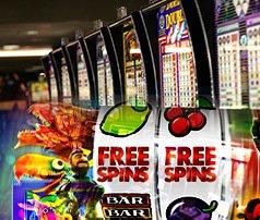 hyperonlinecasino.com Free Spins Bonuses